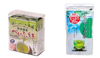 佐々木製茶の商品