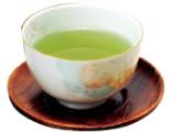 かねじょうのお茶は「健康長寿の深蒸し茶」が主流
